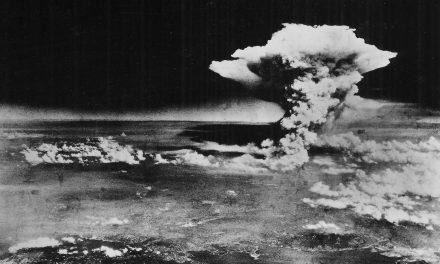 75th Anniversary of Hiroshima and Nagasaki Atomic Bombing – Raj Sahai