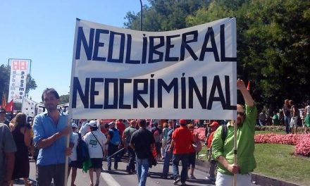Neoliberalism Discussion – Allan Miller
