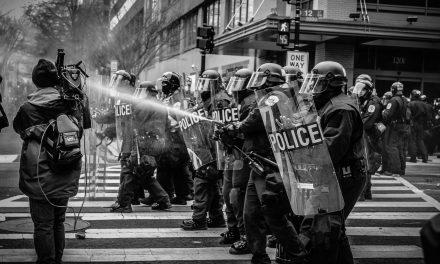 ICSS 20200830 – Policing in the US – Tony Platt