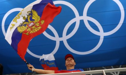 ICSS 20210221 – The Politics Behind the Western – Campaign against Russian and Chinese Athletes Rick Sterling