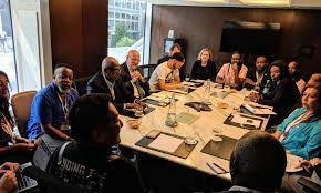Group Discussion – ICSS Members and participants.  Concerns about the upcoming elections and beyond (Coming up on September 6, 2020)