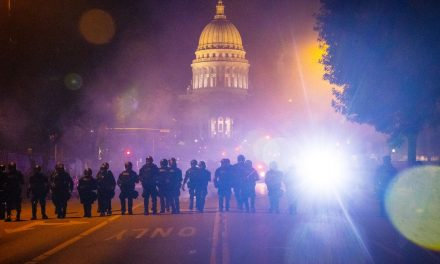 ICSS 20210124 The US Capitol Building Riot – Roger Harris