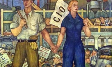 Sunday, June 13 – The communist party and the auto workers union – Roger Keeran