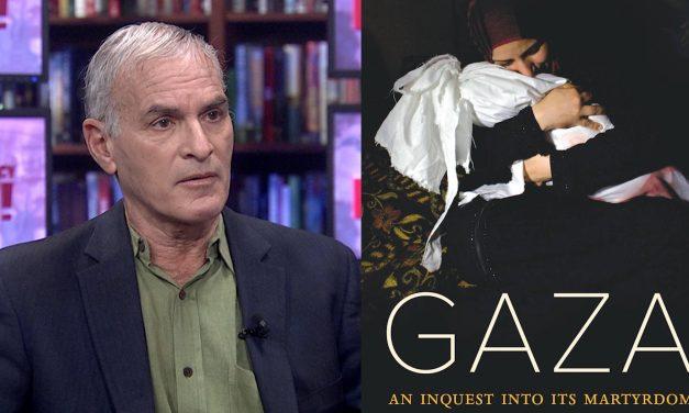 Norman Finkelstein on Gaza, Palestine & Israel in the shifting sands of US & World Politics