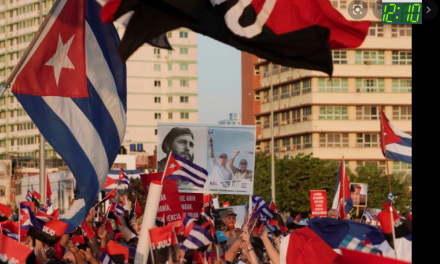 Sunday August 22, 2021 – WHAT THE HECK IS GOING ON IN CUBA THESE DAYS? – Panel Discussion
