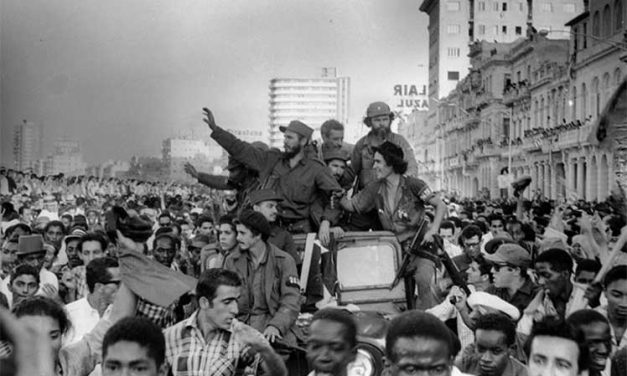 Why the Cuban Revolution has Endured:   A Marxist Assessment of Cuba's Historic Break with Capitalist Rule and its Lessons for Today – Jeff Mackler – Sunday, September 26 10:30 AM PT
