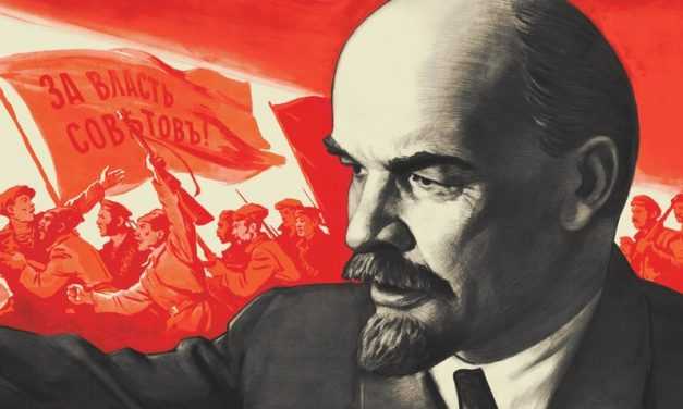 What does Lenin say on Marx's Works and on Socialism? – Group Discussion – October 17, 2021 10:30 AM Pacific time